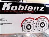 KOBLENZ Vacuum Cleaner 5.0 COMMERCIAL VACCUM